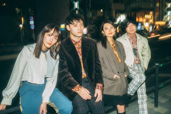 緑黄色社会「SINGALONG tour 2020 -last piece-」インタビュー