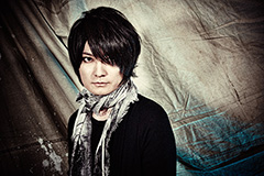 黒瀬圭亮(Composer, Manipulate)