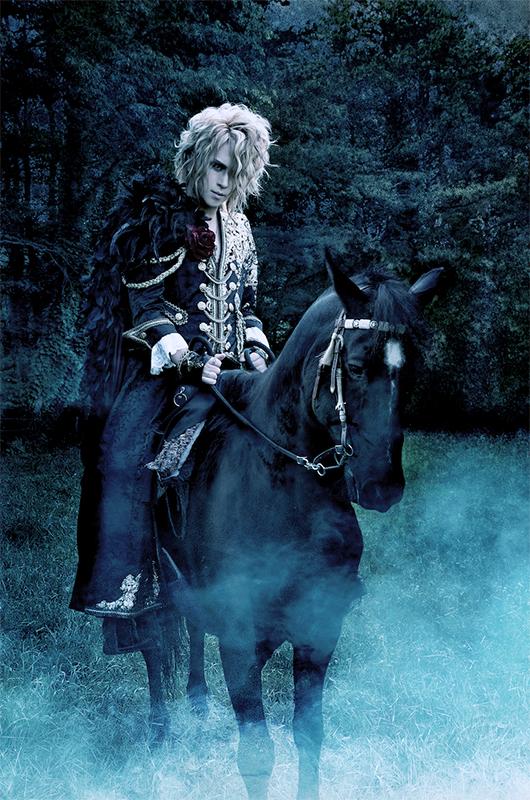 "Versailles インタビュー | ""耽..."