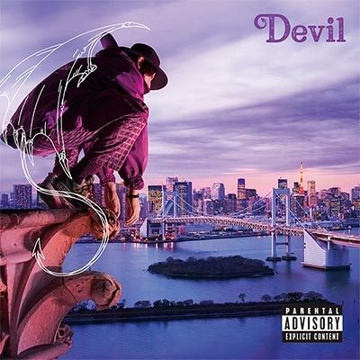 ビッケブランカ「Devil」CD+DVD