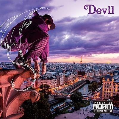 ビッケブランカ「Devil」CD+Blu-ray