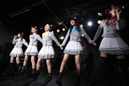 「完全なるライブハウスツアー2016~猫耳捨てて走り出すに゛ゃー~」札幌公演の様子。