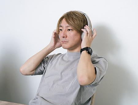 松隈ケンタ(SCRAMBLES)