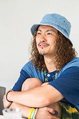 松本健太(Vo, B)