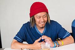 西田光真(G, Cho)