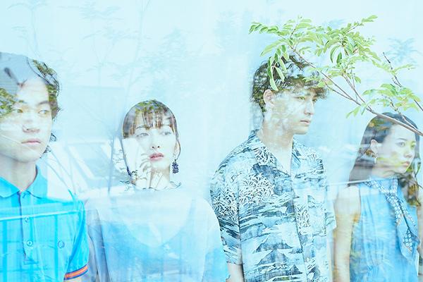 WOWOW 緑黄色社会「SINGALONG tour 2020 -夏を生きる-」インタビュー