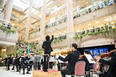 神奈川フィルハーモニー管弦楽団 ©oono ryusuke