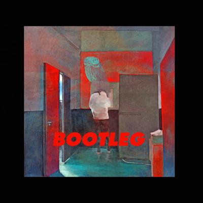 米津玄師「BOOTLEG」初回限定ブート盤