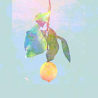 米津玄師「Lemon」レモン盤