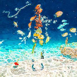 米津玄師「海の幽霊」