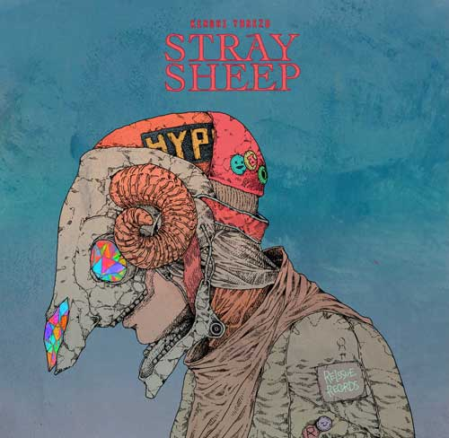 米津玄師「STRAY SHEEP」通常盤