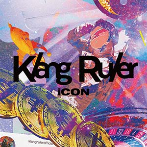 Klang Ruler「iCON」