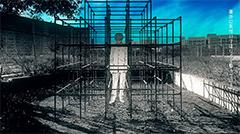 「準透明少年」MVのワンシーン。