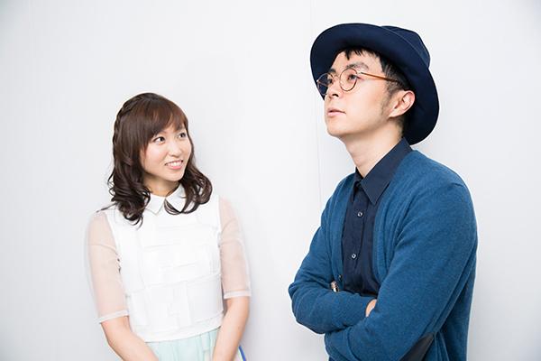 吉木りさ「ペントミノ」特集 吉木りさ×ヒャダイン対談 - 音楽ナタリー ...