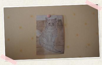 3曲目「胃」のイメージ写真。(撮影:吉澤嘉代子)