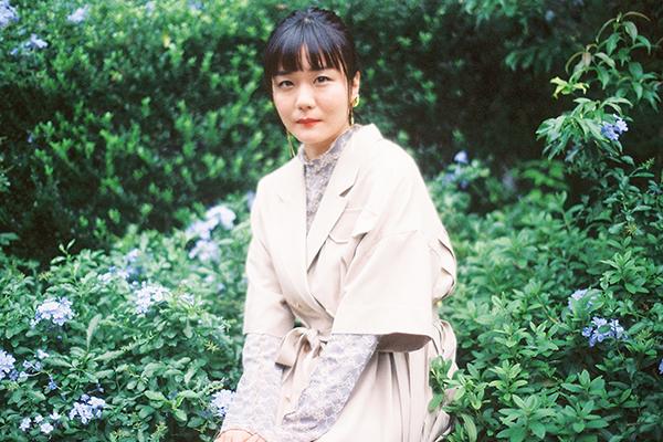 吉澤嘉代子「サービスエリア」インタビュー