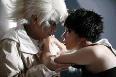 映画「ゼブラーマン -ゼブラシティの逆襲-」スチル写真