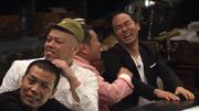 「HITOSHI MATSUMOTO Presents ドキュメンタル」シーズン1のワンシーン。
