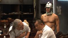 「HITOSHI MATSUMOTO Presents ドキュメンタル」シーズン3のワンシーン。
