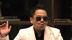 シーズン2で鈴木雅之に扮するダイアン津田。