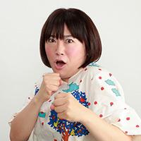 森三中・黒沢