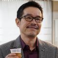 日向征太郎 / 田口トモロヲ