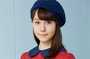 相葉志乃(トリンドル玲奈) / 若手女優