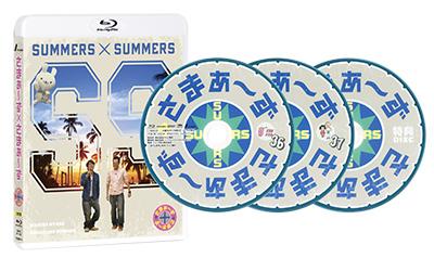 「さまぁ~ず×さまぁ~ず」第18弾 vol.36/37+特典DISC [Blu-ray 3枚組]
