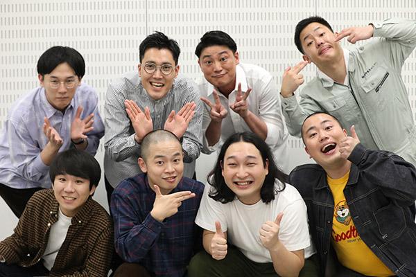 「東京BABY BOYS 9」インタビュー&舞台裏レポ