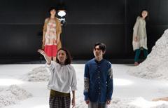 第16回AAF戯曲賞 大賞 額田大志「それからの街」©羽鳥直志