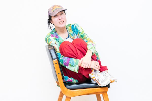 第18回AAF戯曲賞受賞記念公演「朽ちた蔓延る」演出 篠田千明インタビュー