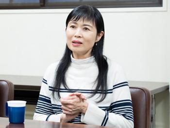 井上加奈子