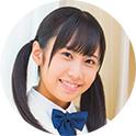 瓜生瑞帆(上野遥 HKT48)