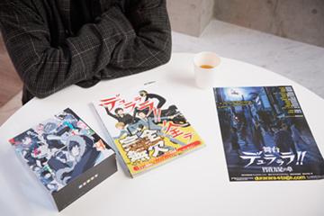 2004年に刊行された小説に始まり、テレビアニメ、マンガ、ゲーム、そして舞台と、幅広くメディアミックス展開されている。