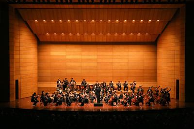 「響きあうアジア2019ガラコンサート」イメージ。