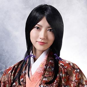 若月佑美扮する小松原奈奈。