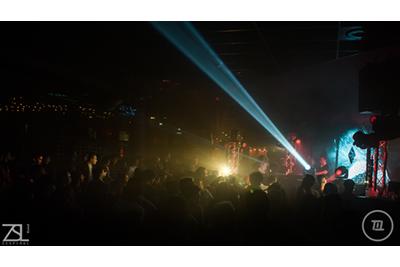 ジャポニスム2018 テクノイベント TOKYO HIT vol.3 クラブ・イベント feat. 石野卓球 / テクノ・コンサート Take Hit / Zespiral