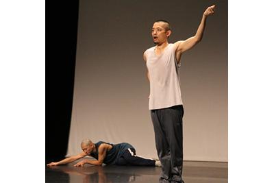 ファブリック・シャイヨー/島地保武 ダンス創作のためのレジデンス・プログラム