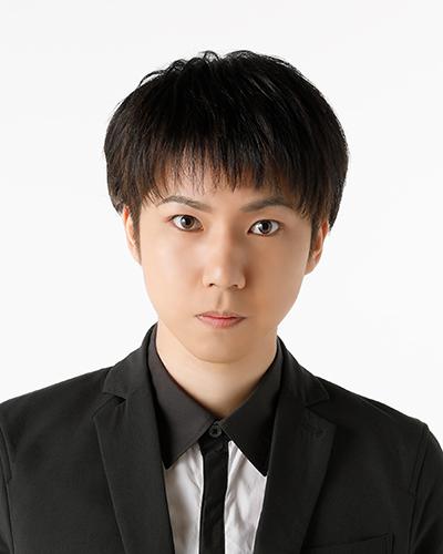 桑野晃輔扮する司。
