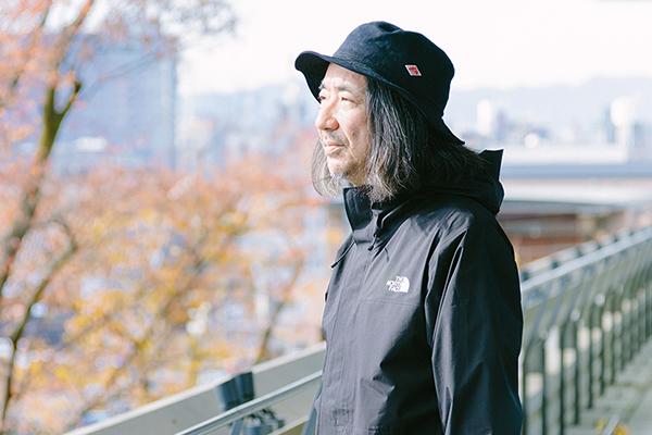 ロームシアター京都開館5周年「シーサイドタウン」松田正隆インタビュー