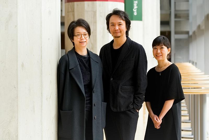新国立劇場[演劇] 2019 / 2020 シーズン 小川絵梨子×長塚圭史×小山 ...