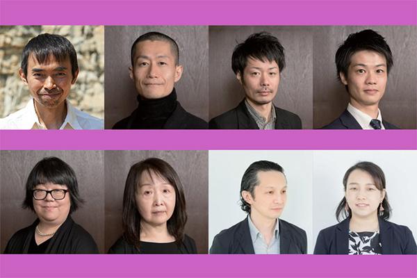 「東京芸術祭2020」ディレクター座談会
