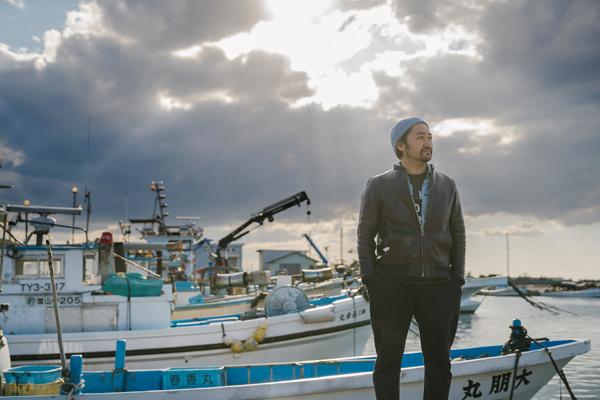 「笑顔の砦 '20帰郷」タニノクロウ インタビュー / 富山人20人が語る、タニノクロウ