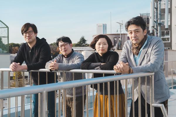 TPAM「福島三部作」スタッフ座談会 / 徳永京子による「福島三部作」評