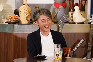 池田成志(撮影:宮川舞子)